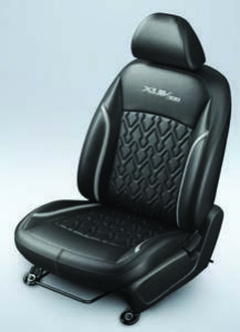 SEAT COVER SETS