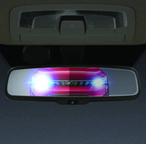 AUTO DIMMING MIRROR (Class Leading)